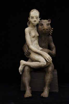 femme et l'ours65Hcm